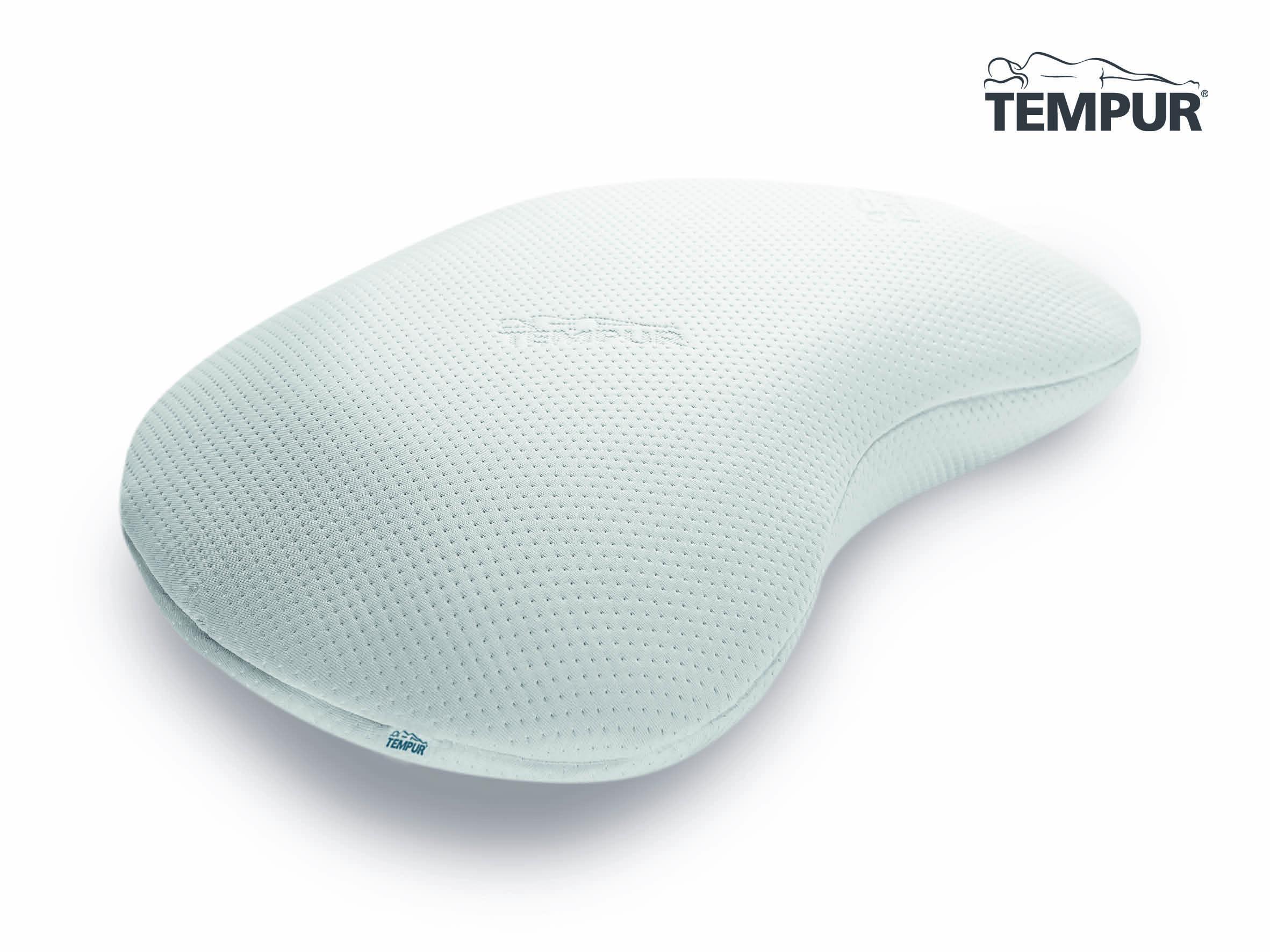 Mega TEMPUR® Sonata pude (BEGRÆNSET ANTAL) -33% | Sengestudiet LE29